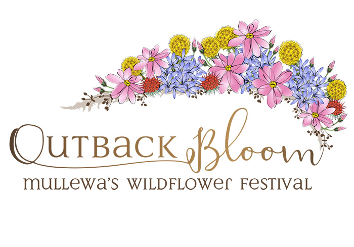 Outback Bloom, Mullewa's Wildflower Festival