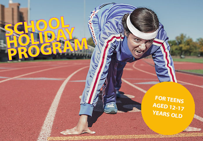 School Holiday Athletic Workshop