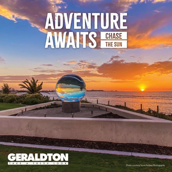 Adventure Awaits Geraldton