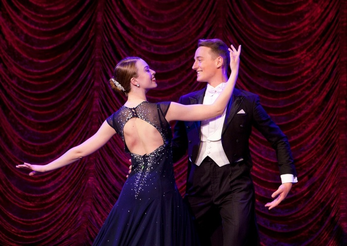 A Fine Romance : The Magic of Fred Astaire