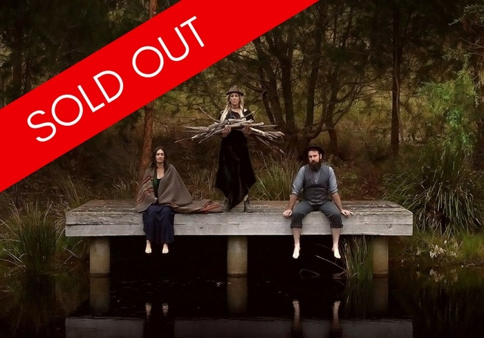 The Waifs - The 25th Anniversary Tour