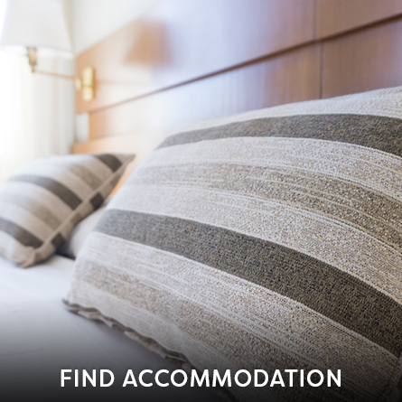 Find Accommodation