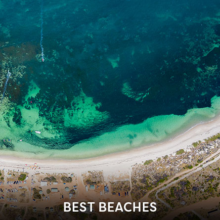 Best Beaches for water sports