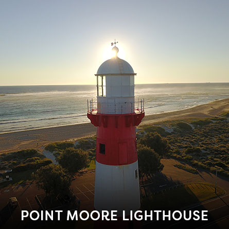 Point Moore Lighthouse