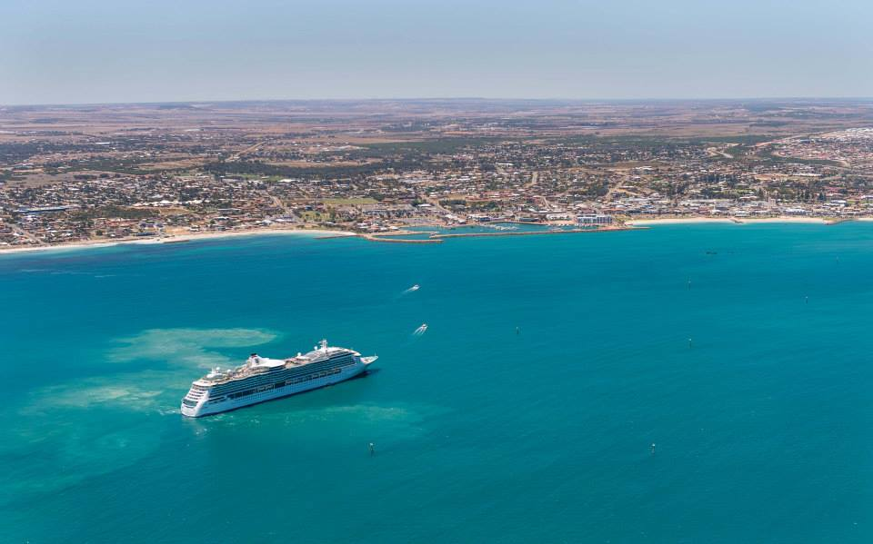 Cruise Geraldton 187 Visit Geraldton