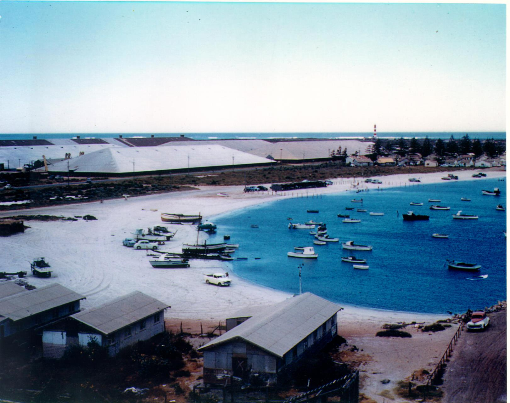 Open Mic - Share Your Memories of Old Geraldton