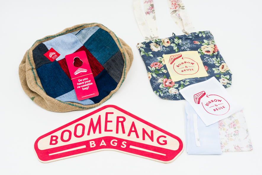 Boomerang Bags Geraldton | Activity and Awareness Session