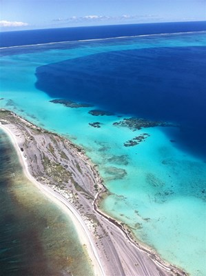 Geraldton Air Charter Pty Ltd - Abrolhos Islands