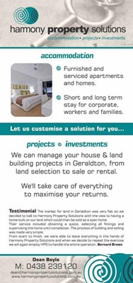 Harmony Property Solutions - Harmony Property Solutions