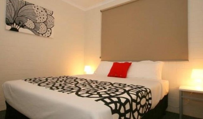 Harmony Property Solutions - Fully self contained motel accommodation