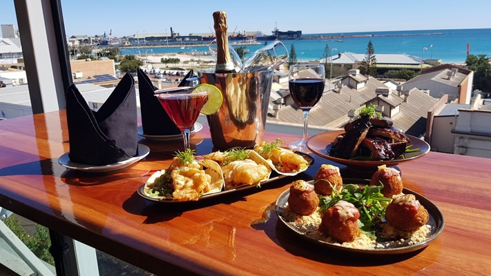 HarbourView Function Centre - Lunch, Tapas & Drinks