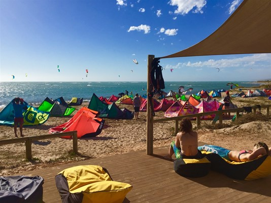 KiteWest Watersports - Your Wind Mecca!