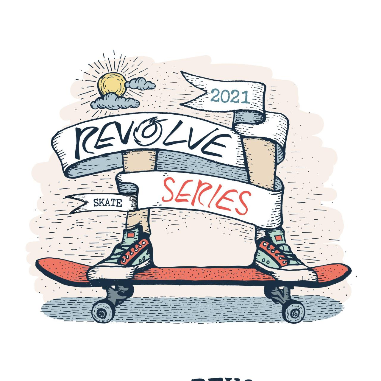 Revolve Skate Series set to roll into town