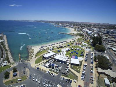 City launches new Visit Geraldton website