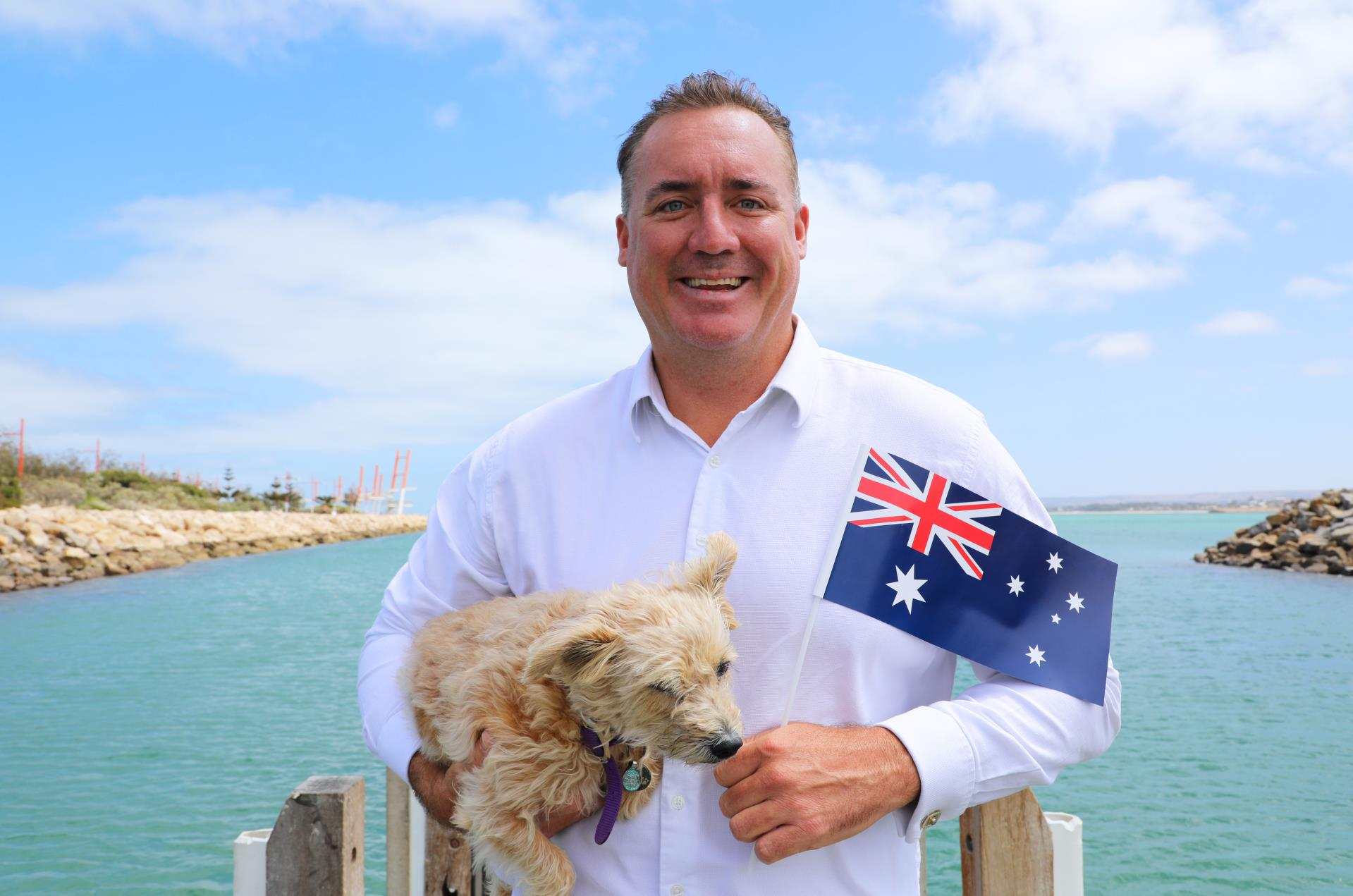Celebrations galore this Sunday for Australia Day