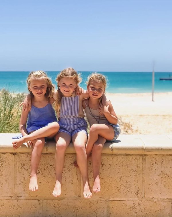 Five of Geraldton's best beaches