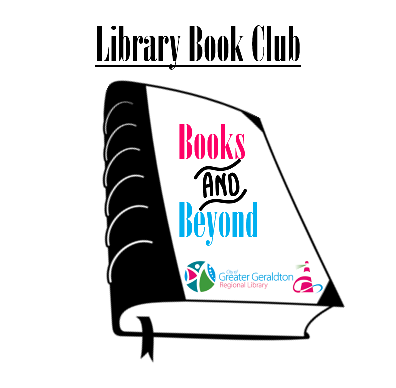 Library Book Club - Books & Beyond