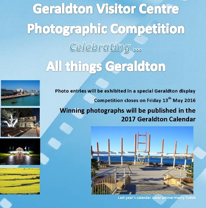 Photo Calendar Competition